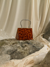 Load image into Gallery viewer, Artisanal Selene Clutch - Tigré