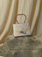 Load image into Gallery viewer, Artisanal Selene Clutch - Moon Gold