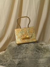 Load image into Gallery viewer, Artisanal Selene Clutch - Tarnished Sun