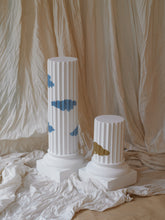 Load image into Gallery viewer, Nuage Column Set - Ciel/Gold
