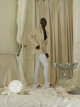 Load image into Gallery viewer, Linen Jacket - Sand