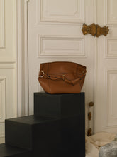 Load image into Gallery viewer, Artisanal Asteria Handbag - Brown