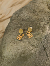Load image into Gallery viewer, Ocelia Earrings - Gold