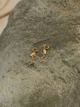 Load image into Gallery viewer, Cornela Earrings - Gold