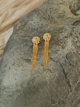 Load image into Gallery viewer, Meduse Earrings - Gold