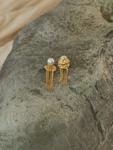 Load image into Gallery viewer, Sera Earrings - Gold