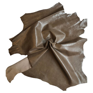 Leather is not JUST Leather. Here are the Four Main Types.