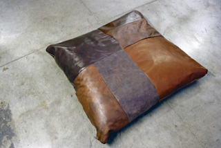 Leather Crafts and Home Décor