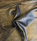 Buy Genuine Metallic Leather Material for Crafting