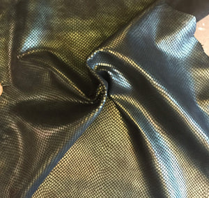Buy Genuine Leather Hides for Upholstery and Home Decor Ideas