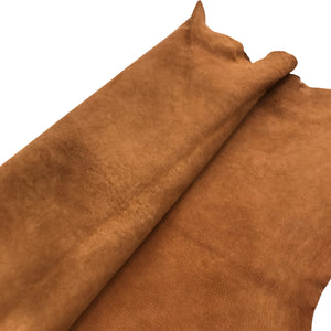Sale Suede Goatskin Leather hides