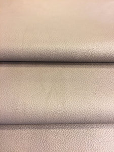 Taupe Beige genuine leather hides