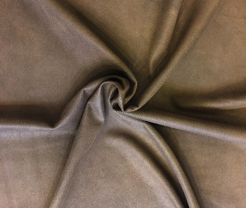 Lambskin Genuine Leather Animal Hides Brown Suede Tanned Craft Sheepskin