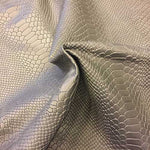 snakeskin-embossed-leather-skins-genuine-sheepskin-grey-fs950