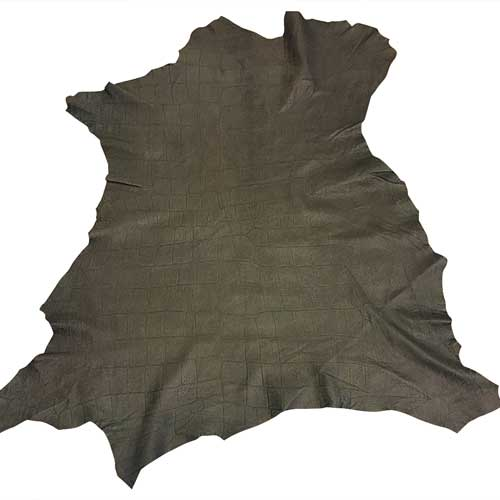 full-skin-genuine-lambskin-pelts-hides-crocodile-embossed-fs954