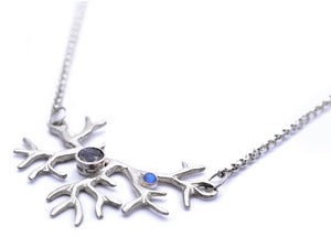 Astrocyte Necklace