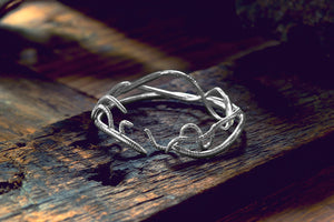 Nightcrawler Bangle