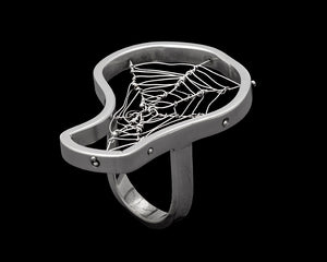 Orbweaver Peninsula Ring