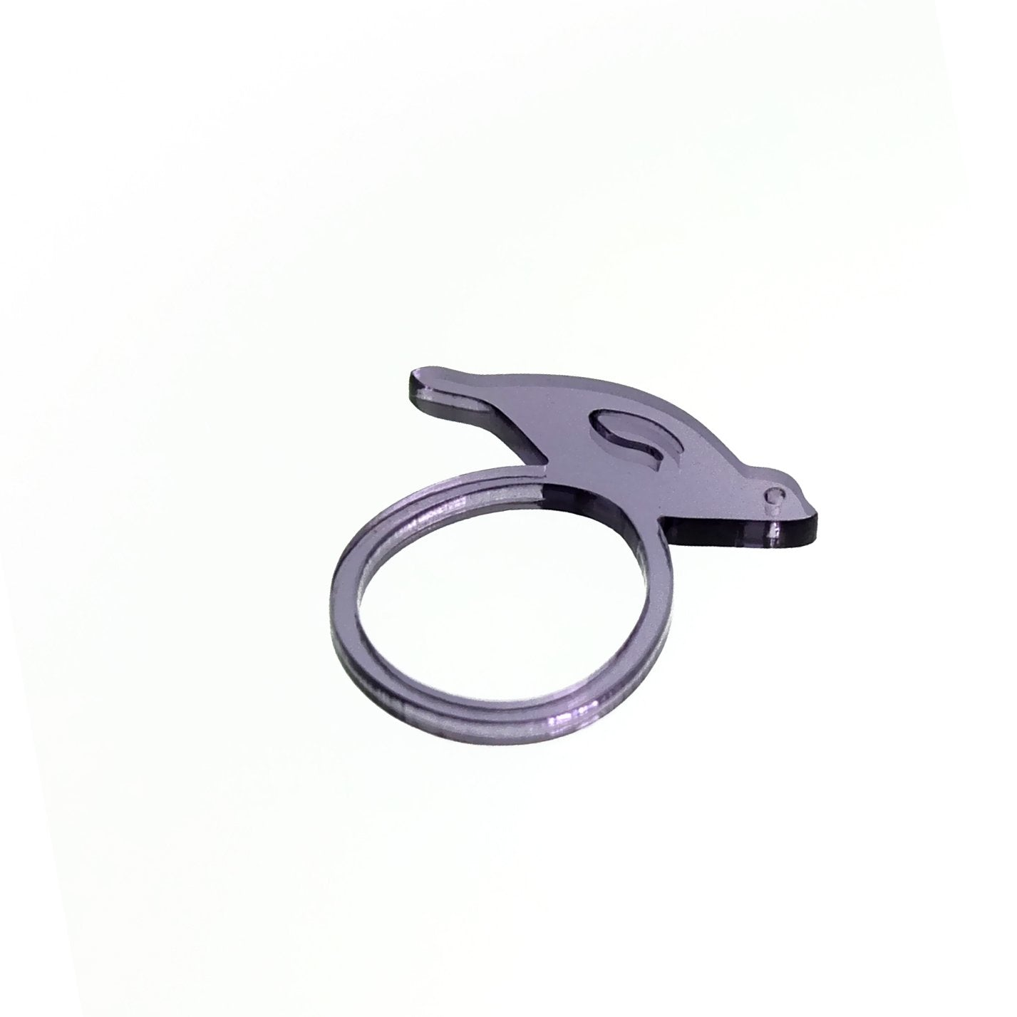 Figure Ring / Seal