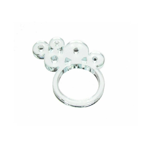 Figure Ring / Frog eggs