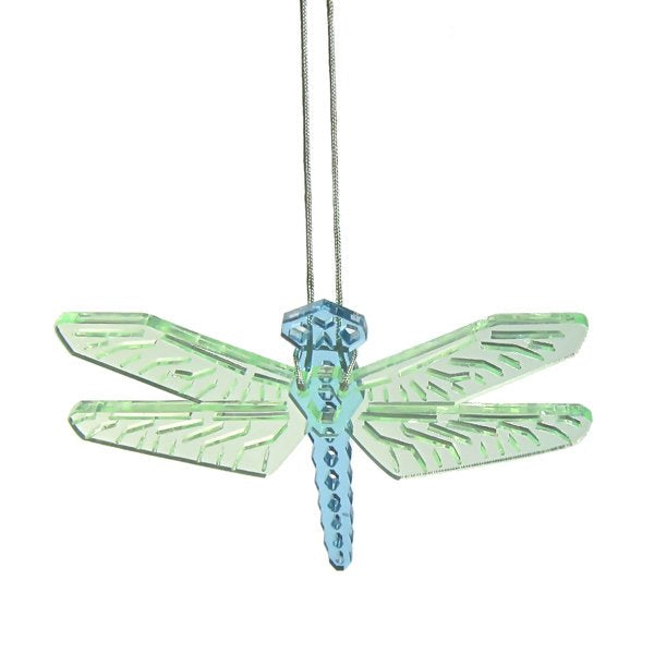 Insect necklace / Dragonfly