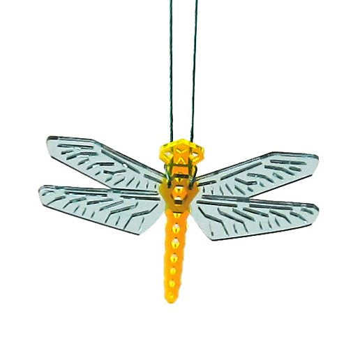 Insect necklace / Deagonfly