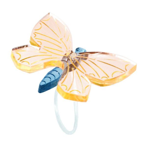 Insect ring / Butterfly