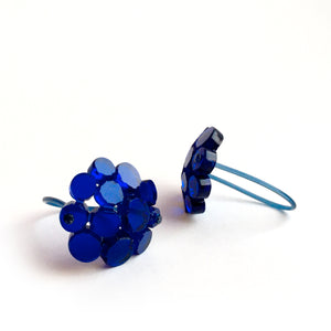 Ring / Berry /dark blue
