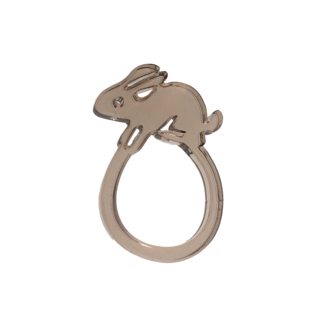 Figure Ring / Rappit