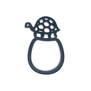 Figure Ring / turtle