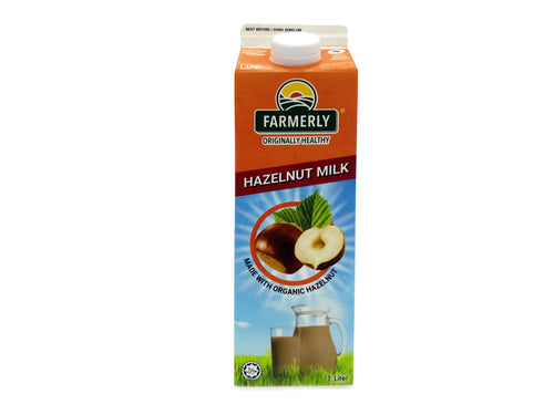 Hazelnut Drink - 1L