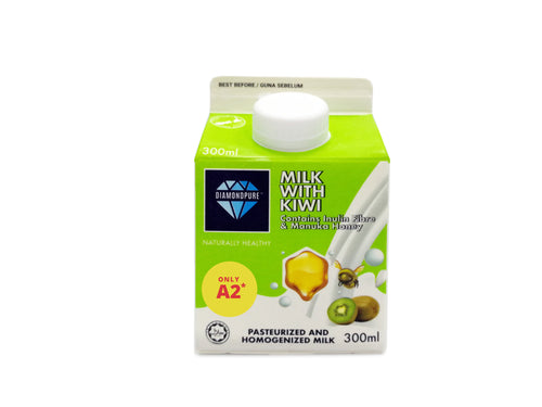Milk with Kiwi - 300ML