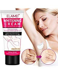 Whitening Cream Natural Underarm Lightening & Brightening Deodorant Cream