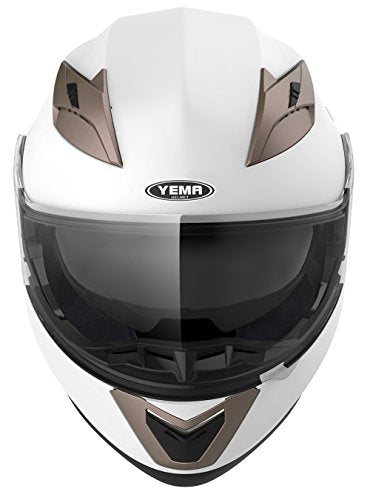 Motorcycle Full Face Helmet