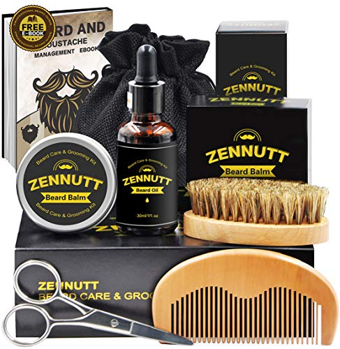 Ultimate Beard Care Kit for Men