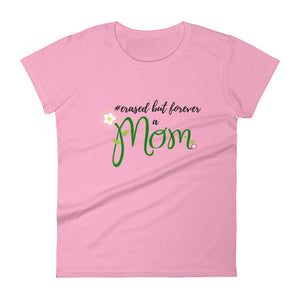 #Erased But Forever A MOM - Parental Alienation Speaks Store