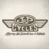 J&P Cycles Website