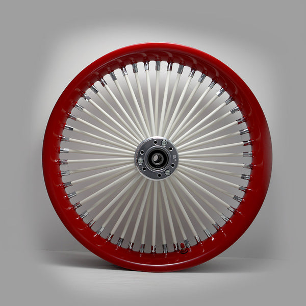 21 x 3.25 50-Spoke (For Indian)