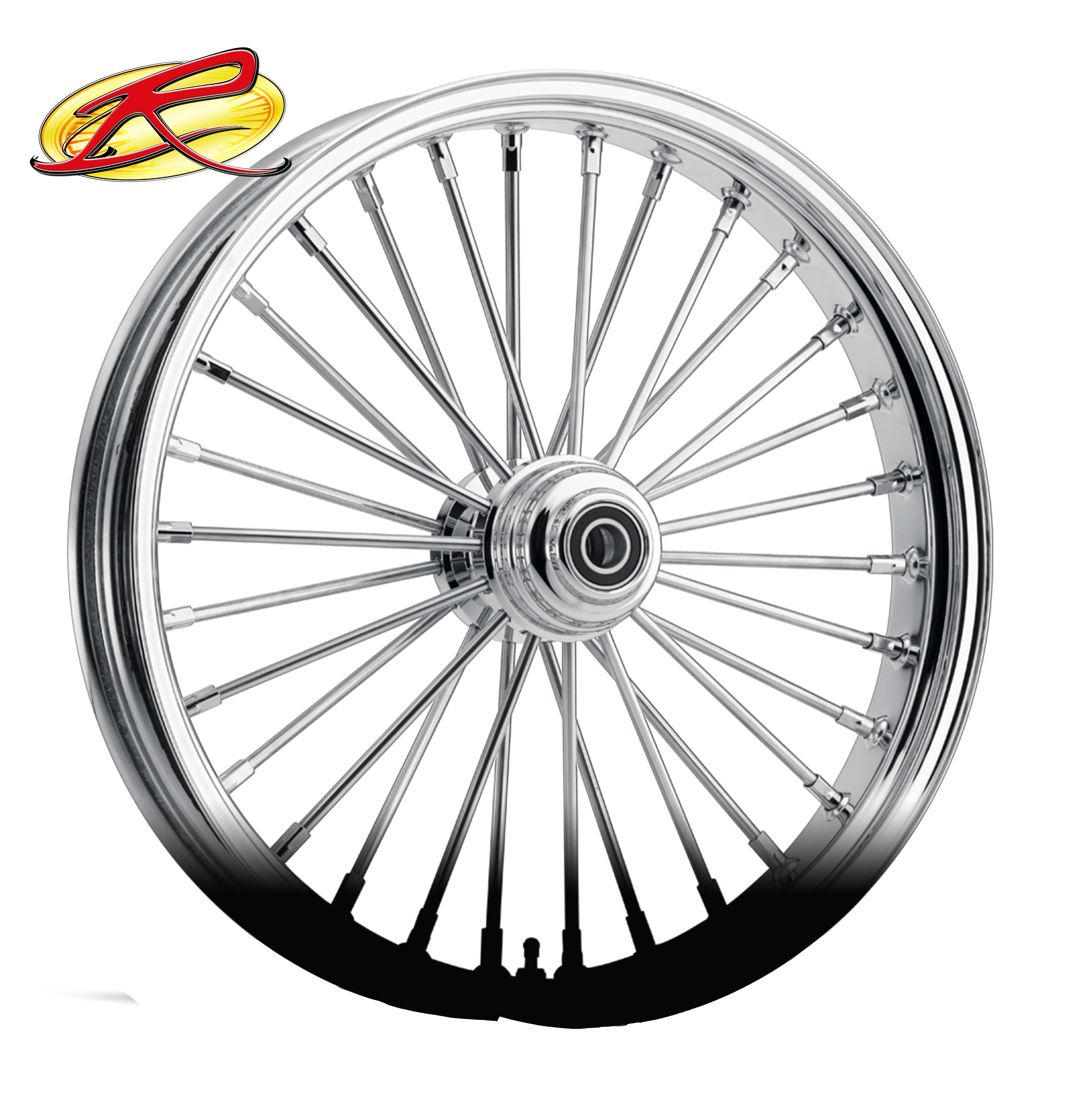 Ridewright Wheels | Ridewright Wheels for Harley-Davidson ...