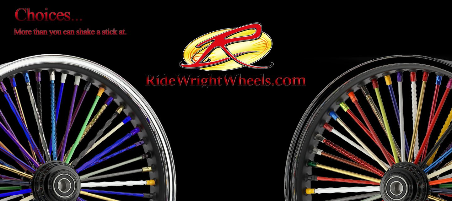 Ridewright Wheels Ridewright Wheels For Harley Davidson Motorcycles And More