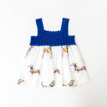 Load image into Gallery viewer, cute-toddler-dress