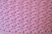 Load image into Gallery viewer, candy pink crochet