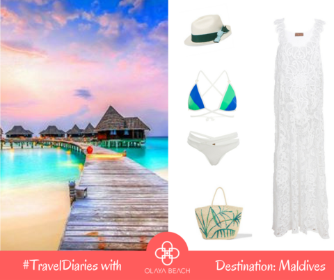 Destination shopping in mind? See our top 2 destination collection!