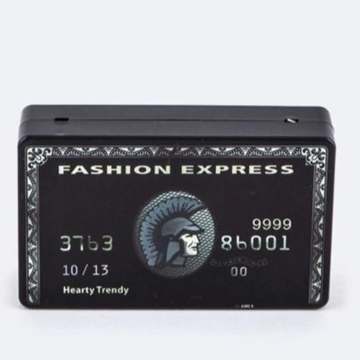 FASHION EXPRESS Box | Clutch