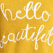 Hello Beautiful | Sweater