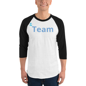 3/4 sleeve shirt - Team