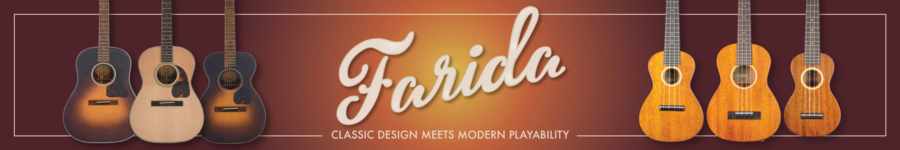 Learn more about Farida