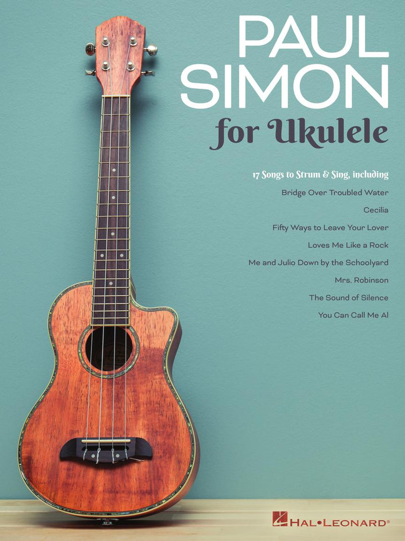 Paul Simon for Ukulele