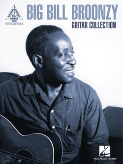 Big Bill Broonzy - Guitar Collection