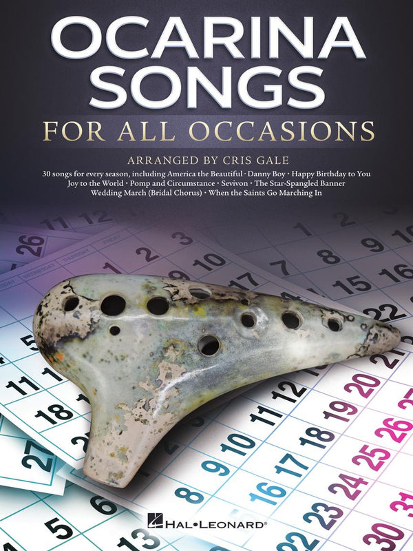 Ocarina Songs - For All Occasions